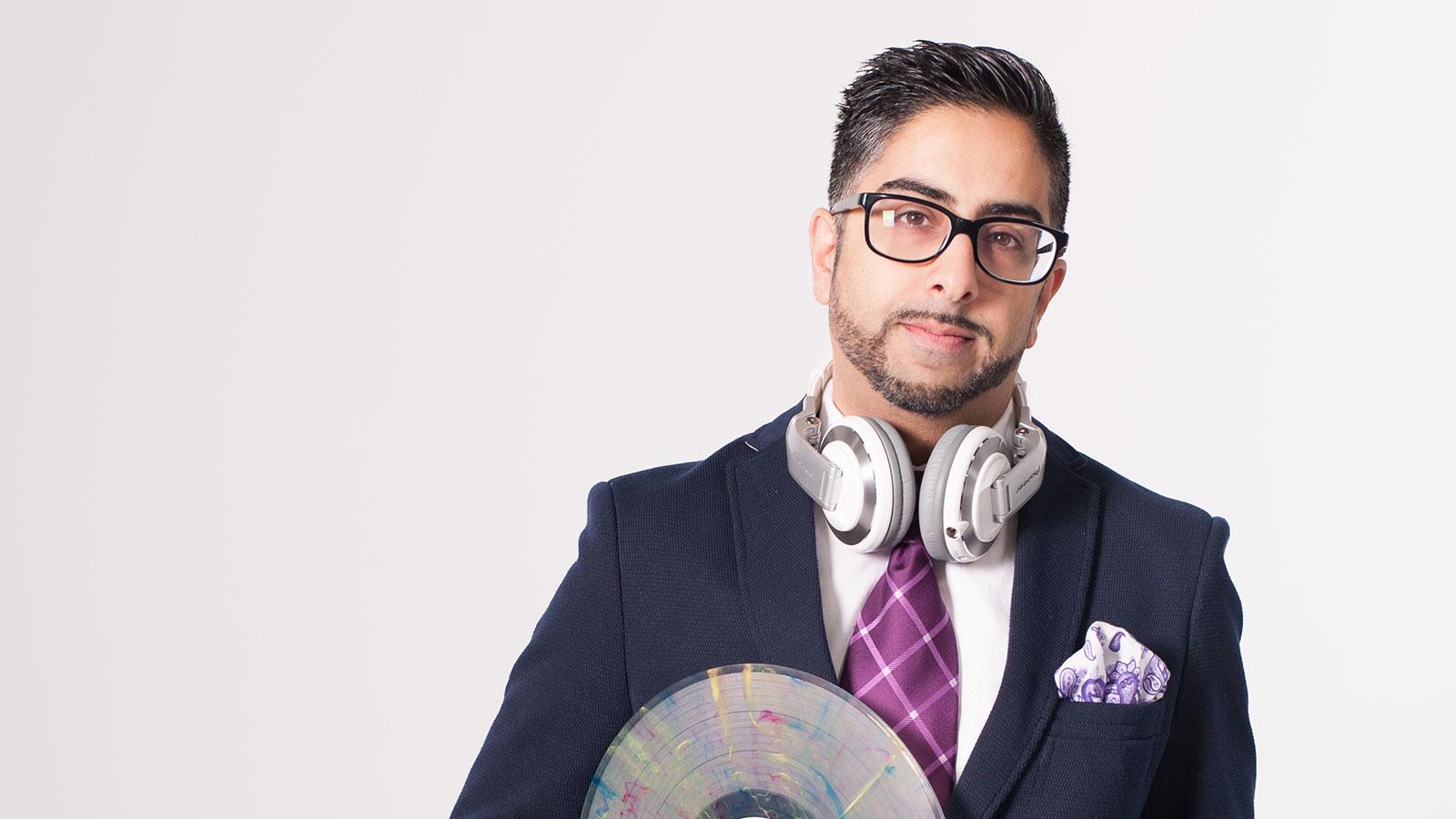 DJ Rajen