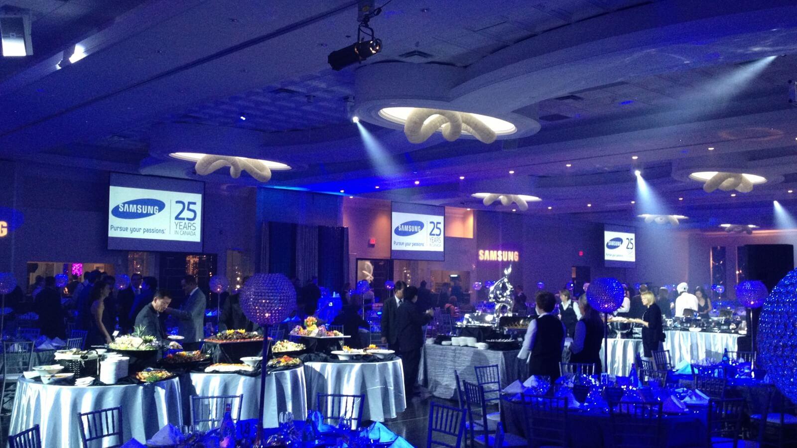 Apollo Convention Center | Wedding DJ Toronto | Empire ...