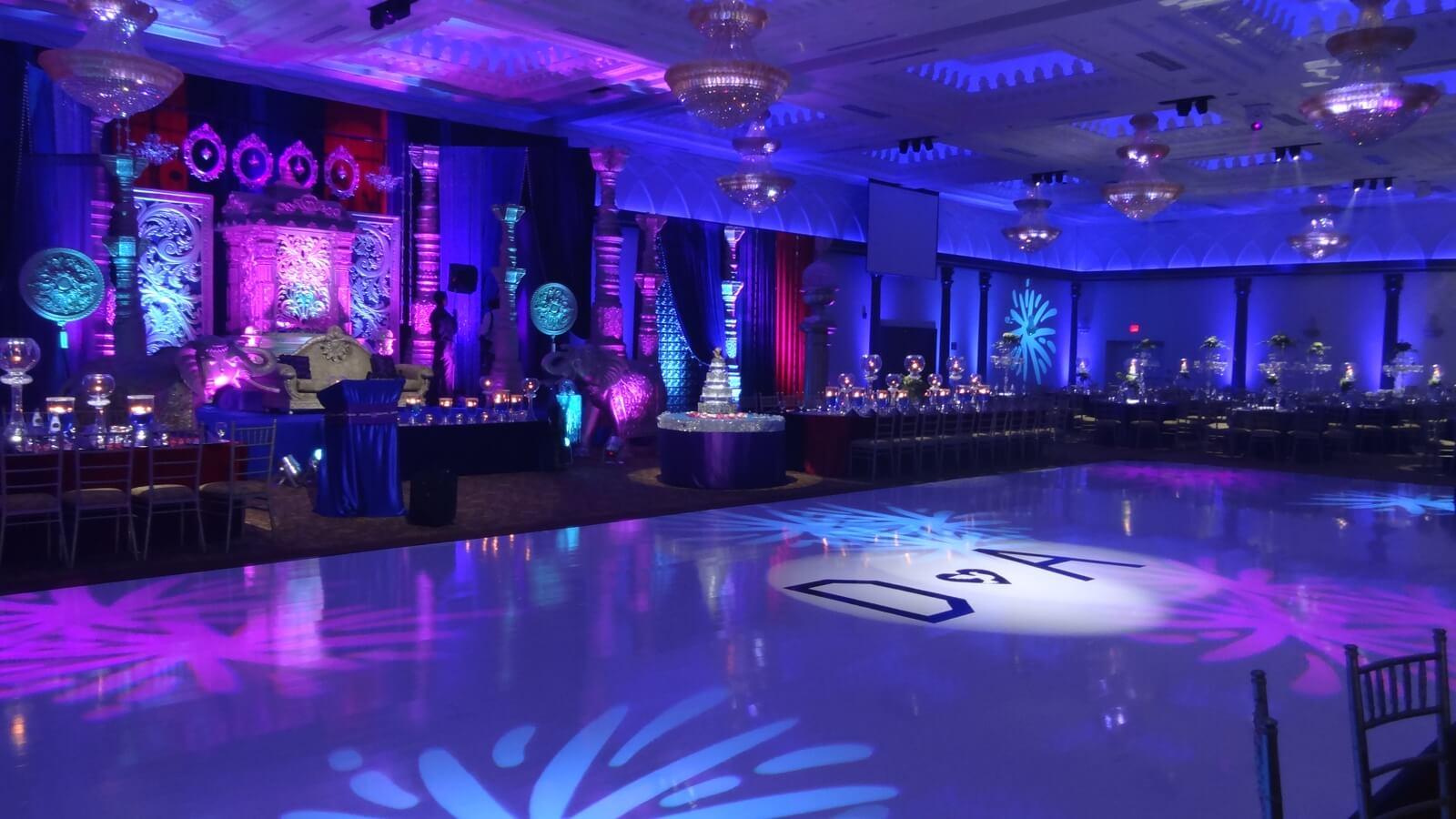 Grand Empire Banquet Convention Center Empire Entertainment