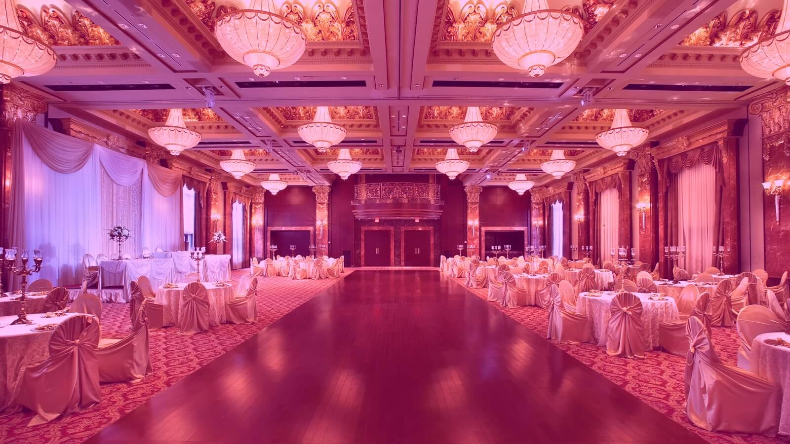 Grand Victorian Convention Centre Empire Entertainment