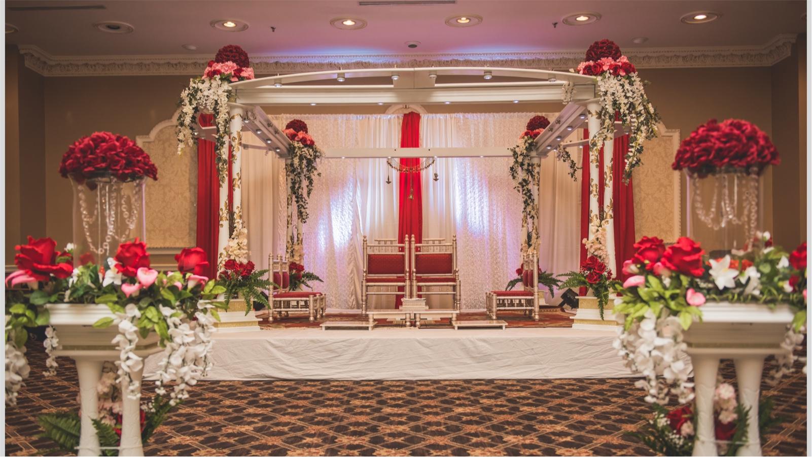 Ceremony Pa / Wedding DJ Service